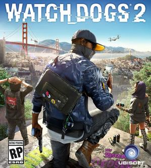 Watch Dogs 2 picture