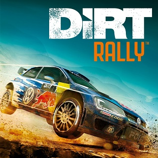 DiRT Rally picture
