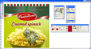 Esko Packedge picture or screenshot