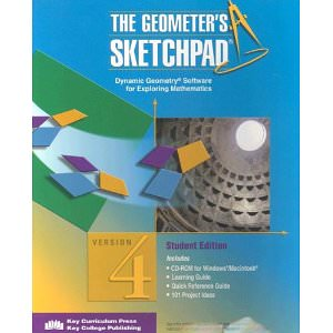 The Geometer's Sketchpad picture