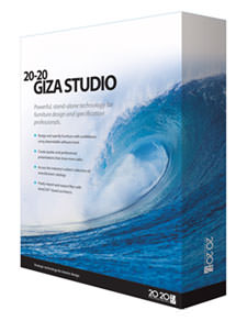 20-20 Giza Studio picture or screenshot