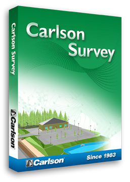 Carlson Survey picture or screenshot