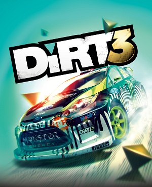 DiRT 3 picture