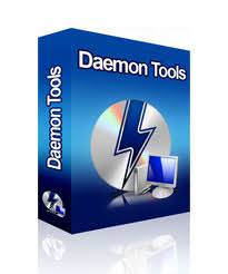 Daemon Tools picture