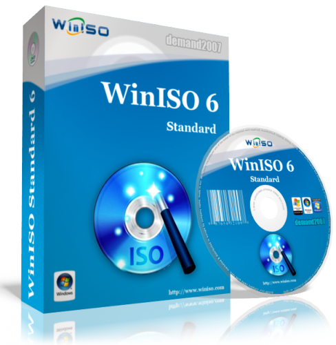 WinISO picture
