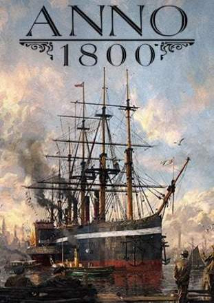 ANNO 1800 picture or screenshot