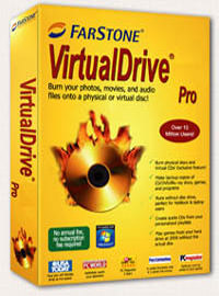 VirtualDrive picture