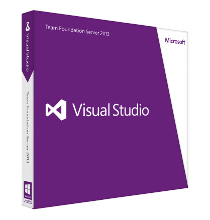 Microsoft Visual Studio picture