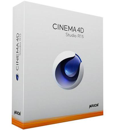 CINEMA 4D picture