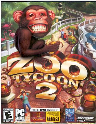 Zoo Tycoon 2 picture