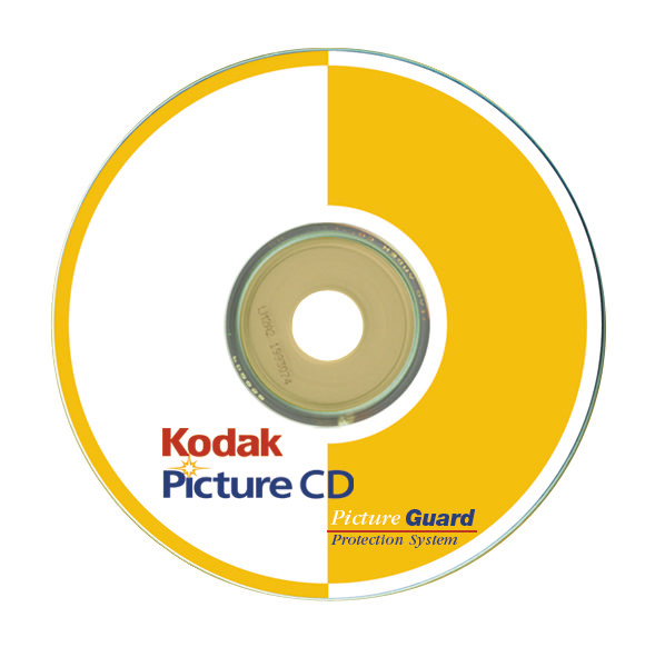 Kodak Picture CD picture