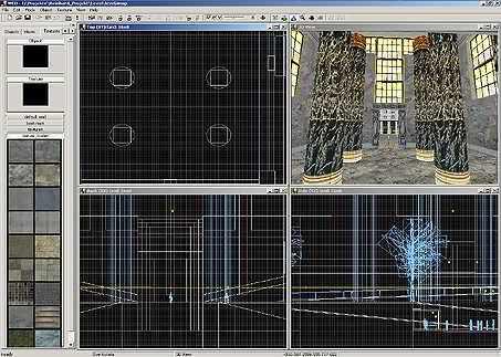 3D GameStudio picture or screenshot