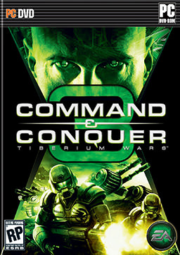 Command and Conquer 3 picture