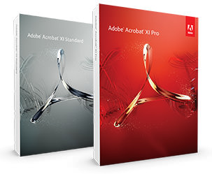 Adobe Acrobat picture