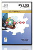 Gear DVD picture or screenshot