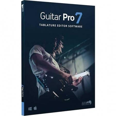 Guitar Pro picture