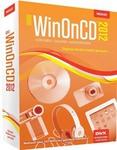 Roxio WinOnCD Media Suite picture or screenshot