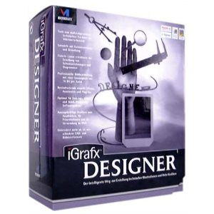 iGrafx Designer picture or screenshot