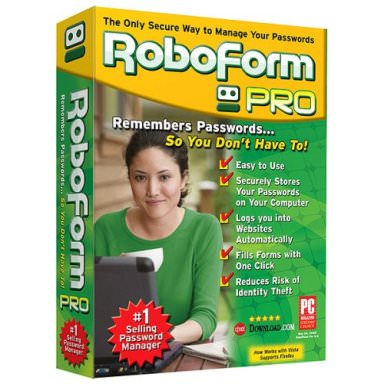 RoboForm picture