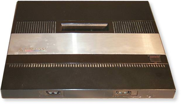 Atari 5200 picture or screenshot
