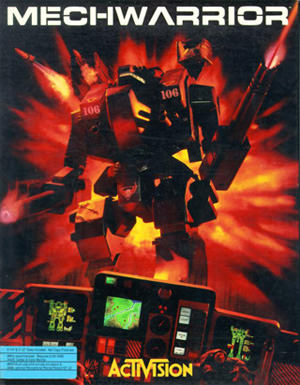 MechWarrior picture