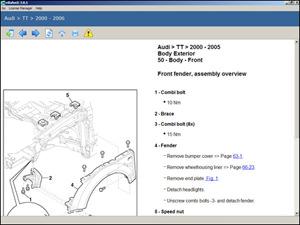eBahn Desktop picture or screenshot