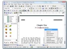 Atlantis Word Processor picture or screenshot