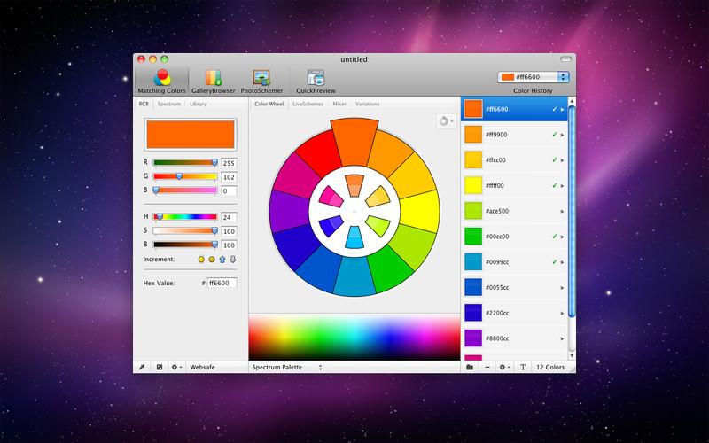 colorschemer studio file extensions
