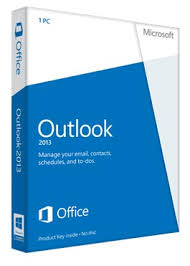 Microsoft Outlook picture