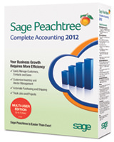 Peachtree Complete Accounting picture