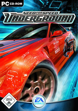 Need For Speed Underground picture