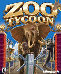 Zoo Tycoon picture