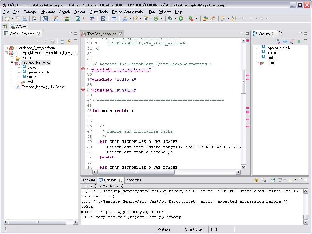 Platform Studio picture or screenshot