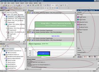 e.Report Designer Professional picture or screenshot