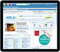 AOL Desktop picture or screenshot