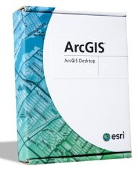 ArcGIS file extensions