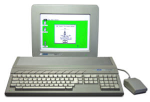 Atari ST picture or screenshot