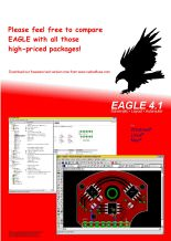 EAGLE Layout Editor picture