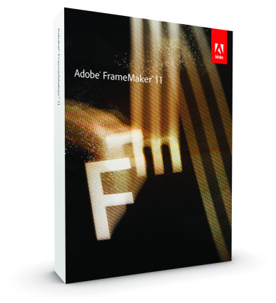 Adobe FrameMaker picture