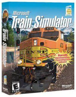 Train Simulator picture or screenshot