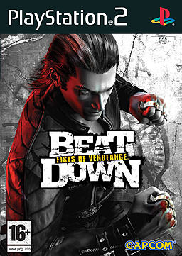 Beat Down: Fists of Vengeance picture or screenshot