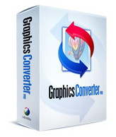 Graphics Converter Pro picture or screenshot
