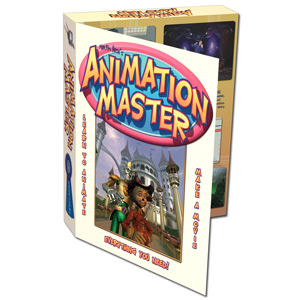Animation:Master picture