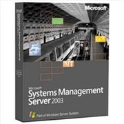 Microsoft Systems Management Server (SMS) picture