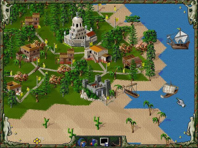 The Settlers II: Veni, Vidi, Vici picture
