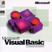Microsoft Visual Basic picture