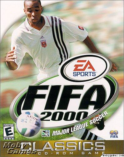 FIFA 2000 picture or screenshot