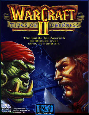 Warcraft 2 picture
