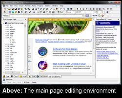 BestAddress HTML Editor picture or screenshot