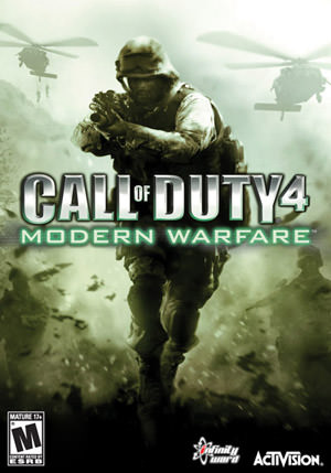 Call of Duty 4: Modern Warfare picture